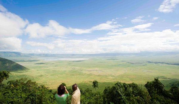 Auf der Suche nach Heilpflanzen in Tansania