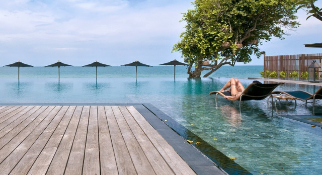 Spa Vacations in Indochina