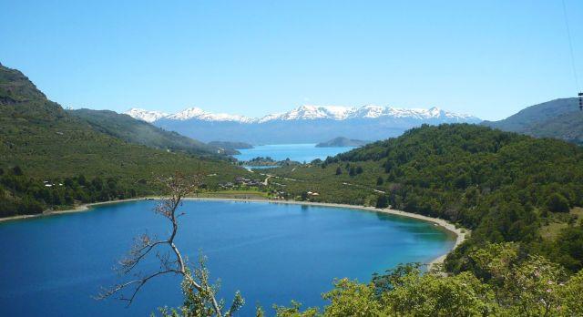Estancias in Chile: Tres Lagos