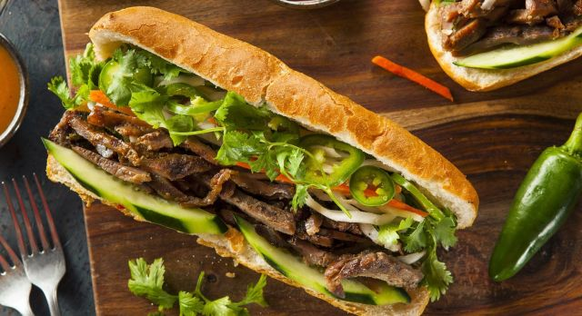 The Best Of Vietnam Tourism: Top Food From Every Region