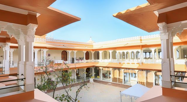 Enchanting Travels – India Tours – Udaipur Hotels – Fateh Garh - 7M3A6096 (2)