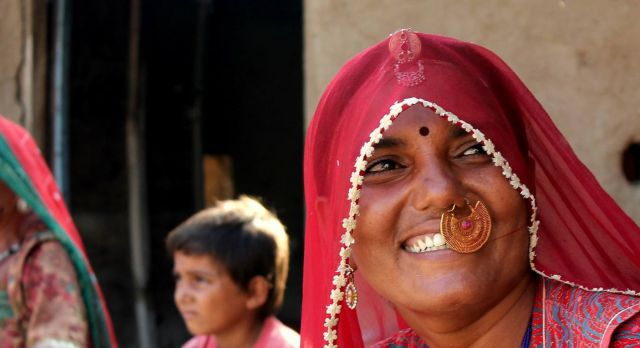 People in Rohet - Rohetgarh - North India boutique hotels