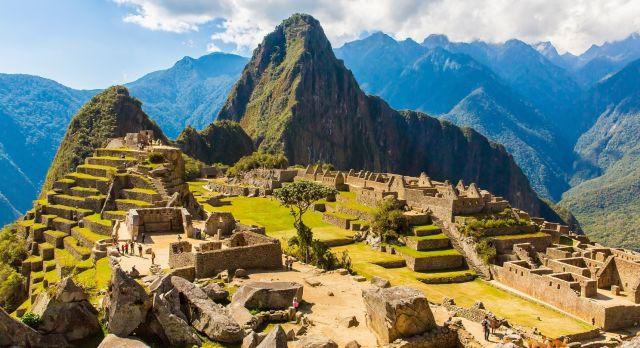 Peru Attractions