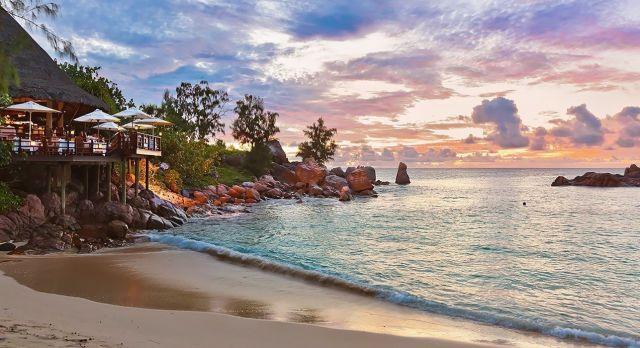 Seychelles Island - beaches