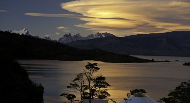 Patagonia Camp at Torres del Paine