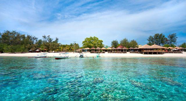 Ein Traum: Die Gili Inseln