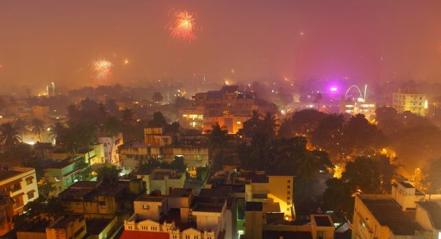 Celebrating Diwali in India with Enchanting Travels