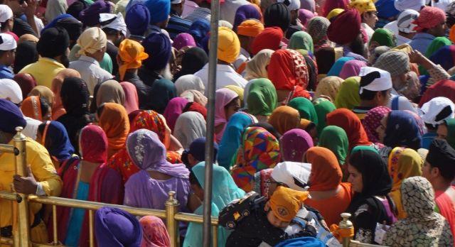 33 Sleeps: The Ultimate India Tour