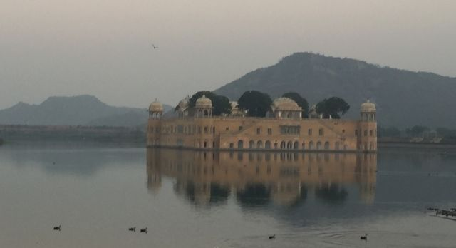 Holiday in India - It's all about the visuals!