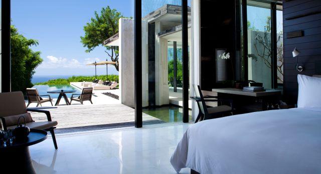 Bali Luxushotel: Alila Villas Uluwatu