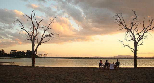 Selous, Tansania - Best time to visit Tanzania