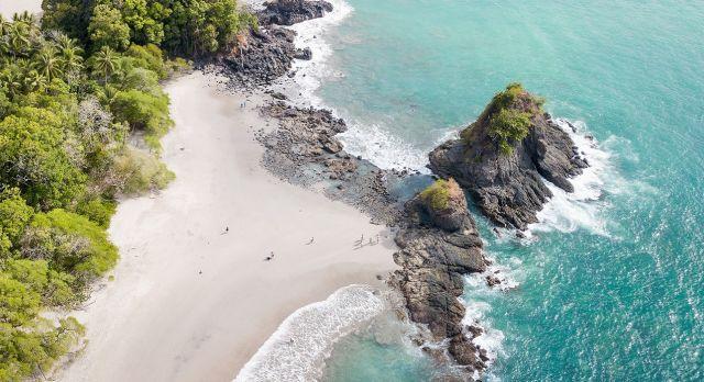 Enchanting Travels Costa Rica Tours National Park Manuel Antonio
