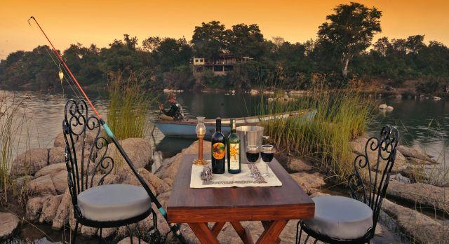 Enchanting Travels India Bandhavgarh Tree House Hideaway(Pugdundee Safari) Outdoor