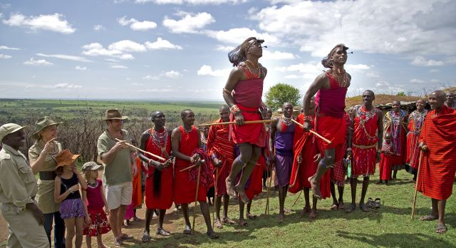 Explore an authentic Maasai village to appreciate the traditional pastoralist sub-tribes of East Africa. These visits benefit the local community through support for education and health projects and enable communities to purchase additional land to ease grazing pressure.