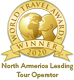 North America Leading Tour Operator - World Travel Award 2020