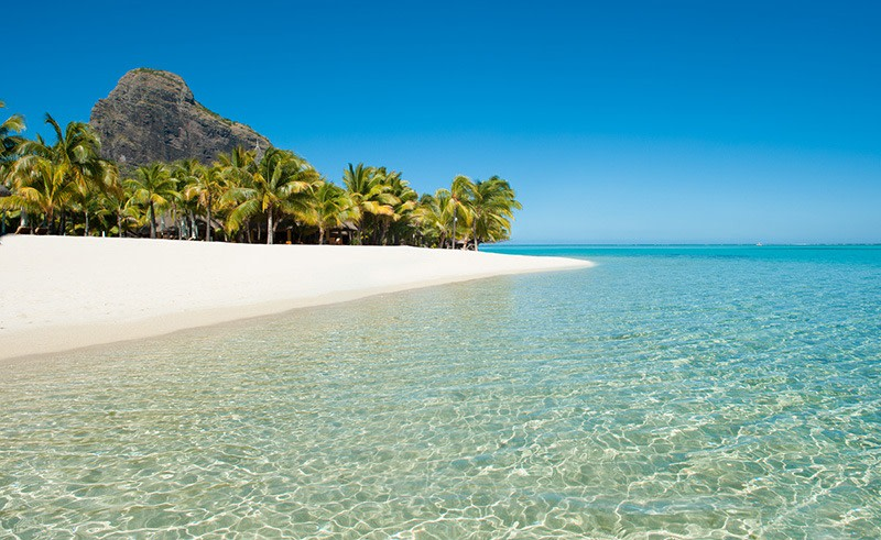 Mauritius - destinations we can't wait to visit