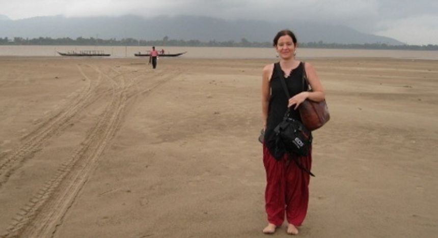 Sicher alleine nach Indien reisen