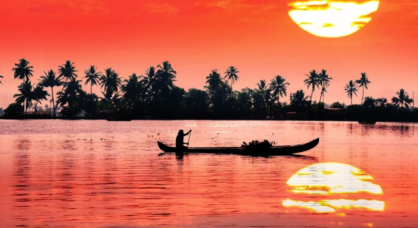 Top 10 South India Boutique Hotels