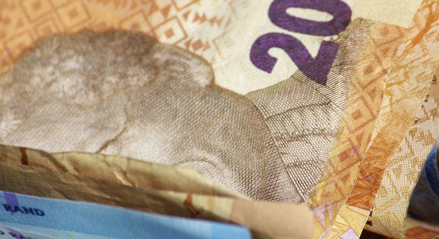 Südafrika Währung: Der Rand