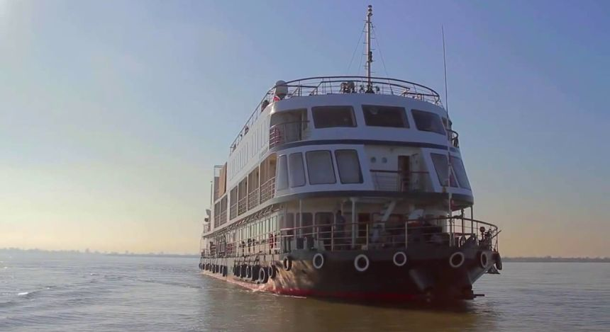 Cruises in Asia