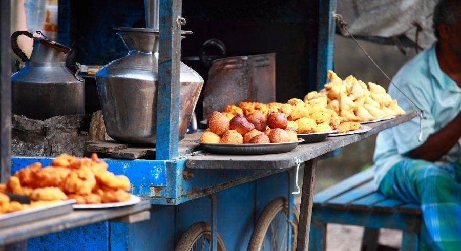Reisetrend 4: Streetfood-Touren