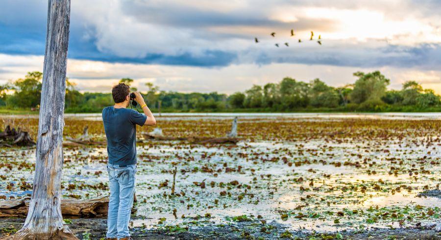 Reisetrend 5: Ökologische Reisen stehen im Vordergrund
