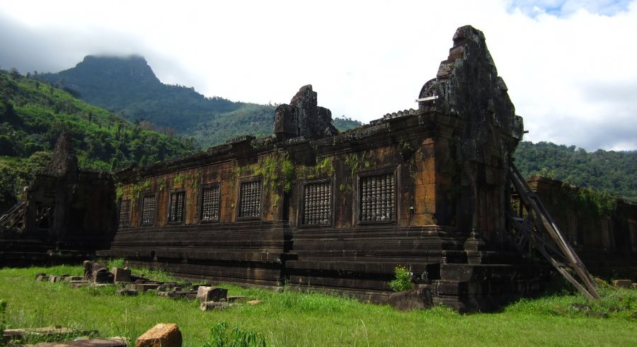 Enchanting Travels Laos Tours Champassak