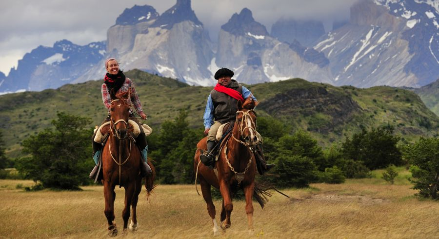 Explorer Patagonia with Enchanting Travels