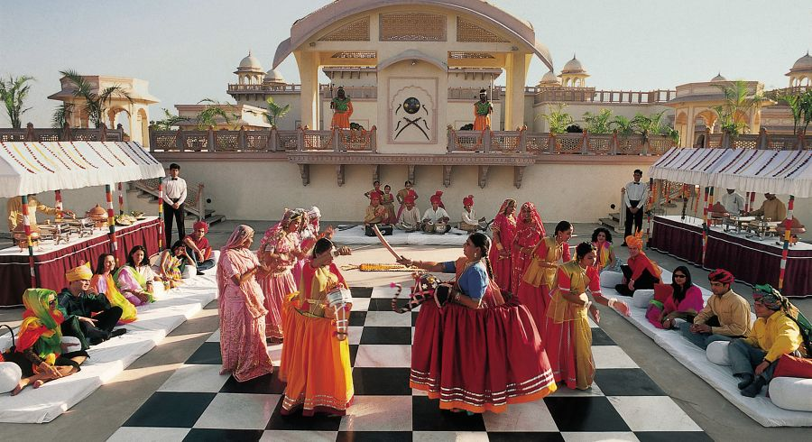 Living Legends: Folk Festival & Musical Heritage in Jodhpur