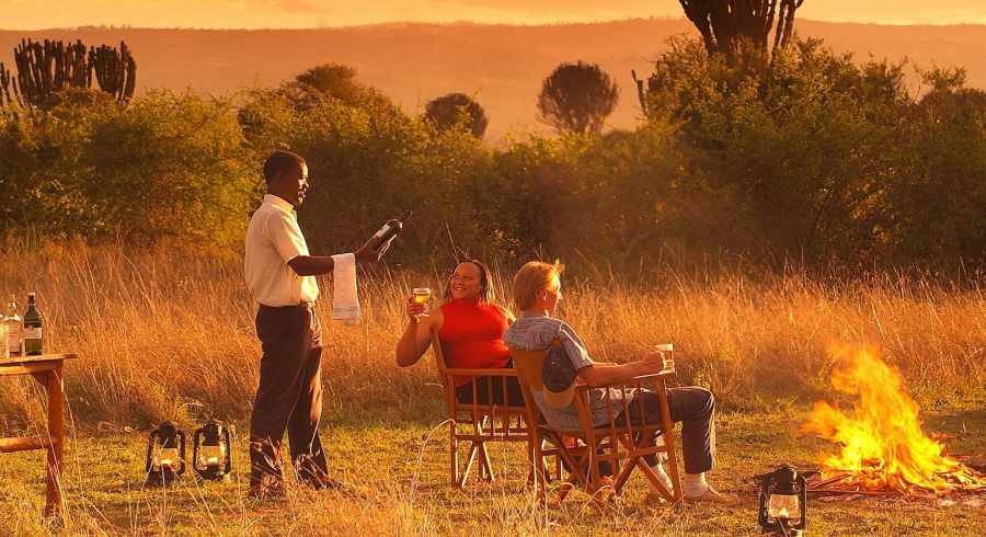Travel Tips Our Top 10 Sundowner Experiences