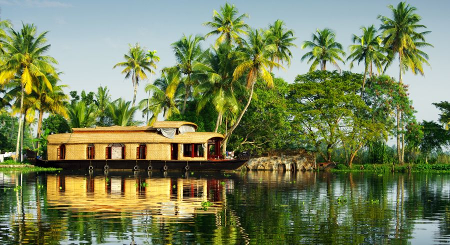 India Vacation: How to choose between North and South India?