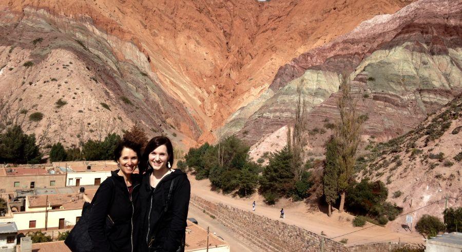 Enchanting Travels South America Guest Rhona Ainsworth 2
