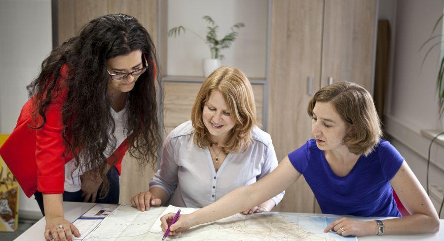 Werden Sie Travel Designer in München!