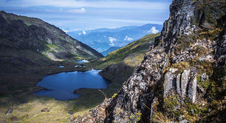 Enchanting Travels Costa Rica Tours Cerro Chirripo