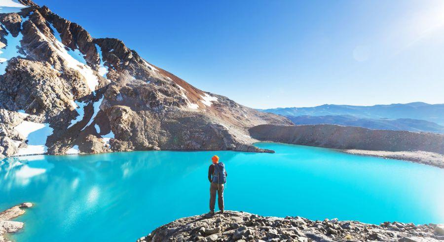 Traumhafter Abenteuer-Urlaub in Patagonien