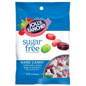 Jolly Rancher Sugar Free Candy
