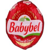 Babybel Semi Soft Cheese Maxican