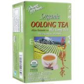Prince of Peace Prince Of Peace 100% Organic Oolong Tea