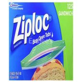 Ziploc Food & Sandwich Bags