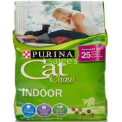 Purina Cat Food Indoor Cat Chow