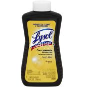 Lysol Concentrate Disinfectant Original Scent
