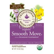 Traditional Medicinals  Organic Smooth Move Tea Bags