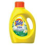 Tide Simply Clean & Fresh Liquid Refreshing Breeze Laundry Detergent