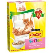 Purina Go Cat With Chicken & Milk Cat Food