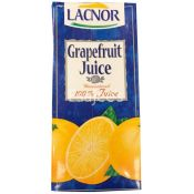 Lacnor Grapefruit Juice