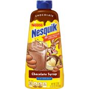 Nesquick Chocolate Syrup