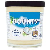 Bounty Chocolate Spread With Coconut