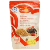Linwoods Milled Flaxseed with Bio Cultures & Vitamin D