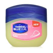 Vaseline Blue Seal Gentle Protective Jelly Baby