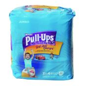 Pull Ups Diapers For Boys